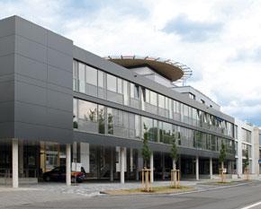 Pränatalmedizin Neuwied Marienhaus Klinikum, St. Elisabeth