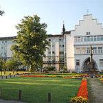 Pränatalmedizin Bonn St. Marien-Hospital