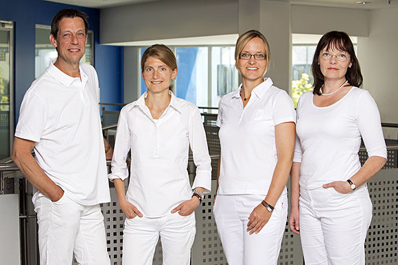 Ärzteteam - Praxis Pränatalmedizin Meckenheim, Bonn, Neuwied
