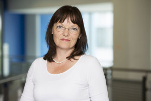 Dr. med. Heike Makoschey-Weiß, Pränatalmedizin