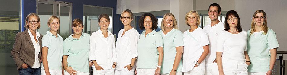 Team Praenatalmedizin Genetik - Meckenheim, Bonn