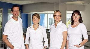 Ärzte Team - Praxis Pränatalmedizin Meckenheim, Bonn, Neuwied